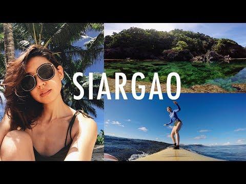 Siargao 2017 | Travel Vlog