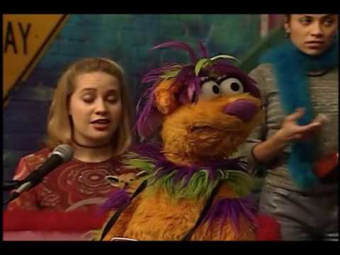 Rock On  TEFL Sesame Street