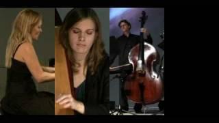 Blue Chamber Quartet - Live 2008, pt.1