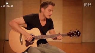 Kĩ thuật Guitar Đẳng Cấp!! | Cấp Độ MAX mất rồi