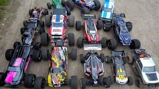Радіокеровані машини (моделі). Як вибрати, основні відмінності, двз або електро (Rc car, rc toy)