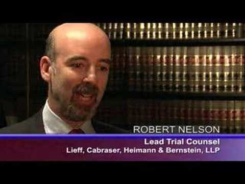 National Personal Injury Attorneys: Auto Defect Lawsuit