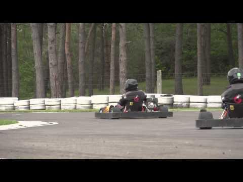 Orlando Corp. Karting Event 2015