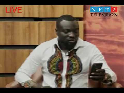 THE DIALOGUE WITH FRIMPONG MICHAEL