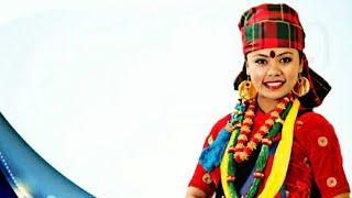 Kauda (कौडा) ढल्क्यो उमेर   || Samjhana Lamichhane Magar & Som Budhathoki Magar || 2017\04\02