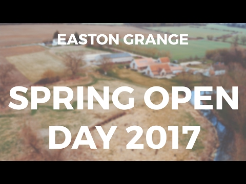 wedding-open-day-at-easton-grange-wedding-venue-//-spring-2017