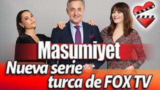 Nueva serie en fox