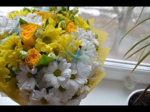 Язык цветов, Или что Означают Цветы, Которые Вам Подарили!