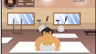 Sumo Wrestling Tycoon (PC browser game)
