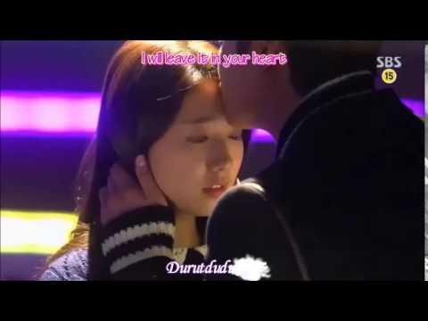 [EngSub] Arm Pillow - Lee Minho & Park Shinhye