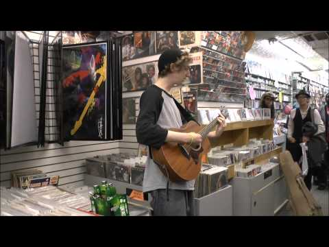 Happiness (Record Store Day Performance 2013)