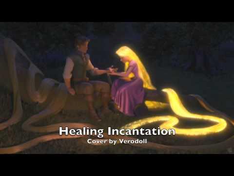 Healing Incantation Karaoke/Cover