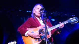 The Wreck of the Edmund Fitzgerald - Gordon Lightfoot - Niagara Falls NY Nov 7 2015