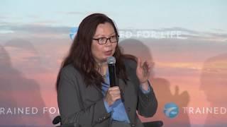 Air Safety Forum 2018 - Senator Tammy Duckworth