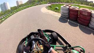 karting Pilot. club kart. 54.4(, 2014-05-03T12:12:23.000Z)