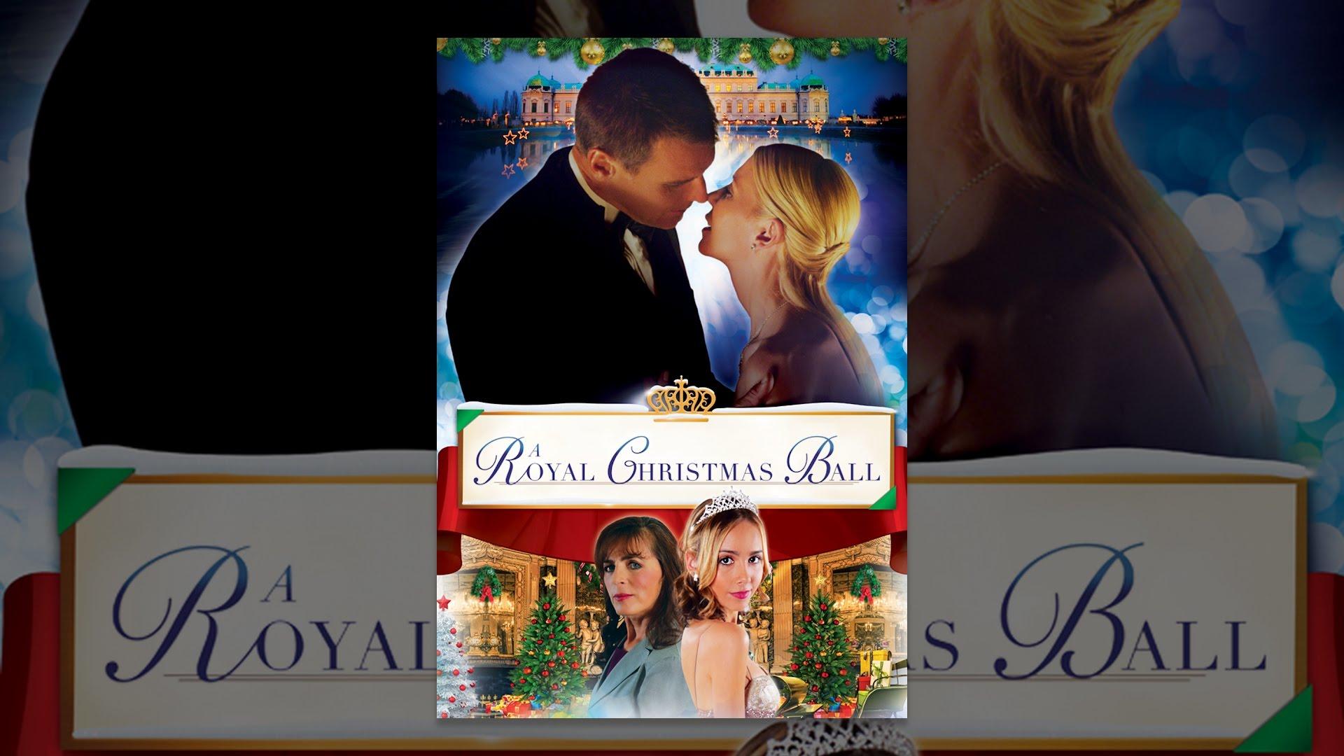 [VIDEO] - A Royal Christmas Ball 2