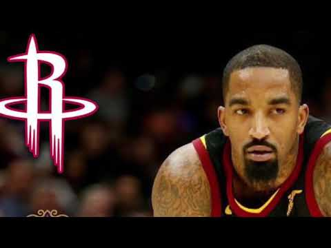The Houston Rockets Are Interested In J.R. Smith