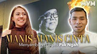 Syafiq Farhain & Baby Shima Menyambung Legasi Pak Ngah, Manis-Manis Cinta