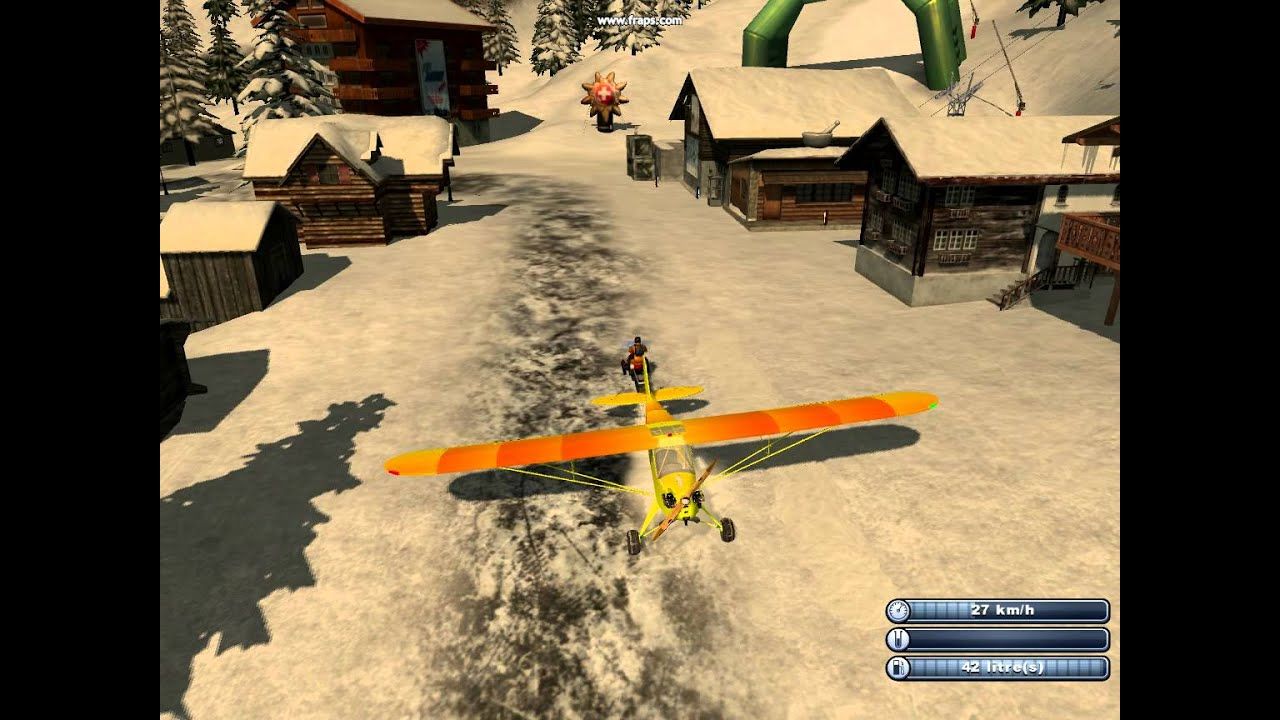 skiregion simulator 2012 mods