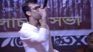 Hridoye amar bangladesh by singer jowel jeddah k.s.a