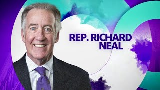 Will there be another coronavirus stimulus this year? Chairman Richard Neal weighs in