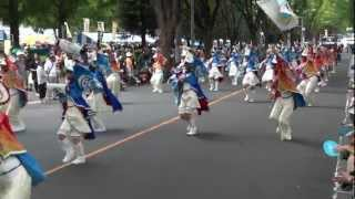20120804 朝霞関八州よさこいフェスタ.