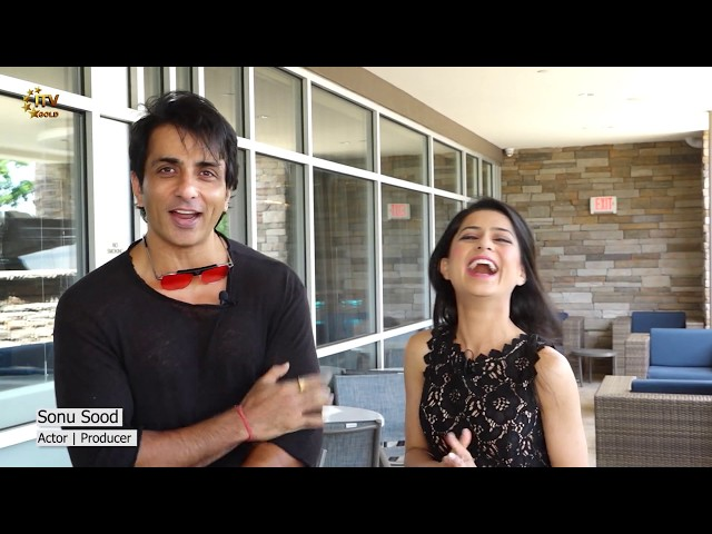Exclusive With Sonu Sood | The Inside Scoop
