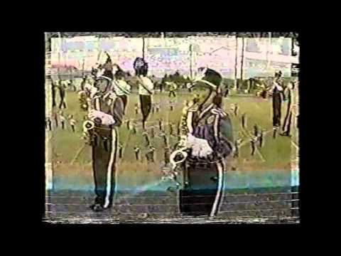 Heritage High School Maryville TN 2000 Foothills Classic Marching Band Competition