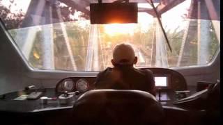 Joyride Railbus Batara Kresna