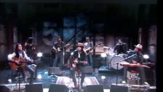 """Fistful of Mercy Live  w/Conan """"Father's Son"""" 11/11//10"""