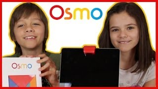 The Awesome Osmo!! Unboxing & Demonstration!  |  Kittiesmama thumbnail