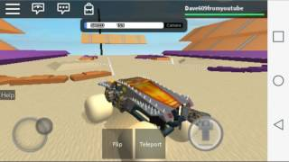 Roblox Monster Jam Max.d Freestyle Miami, FL 2015