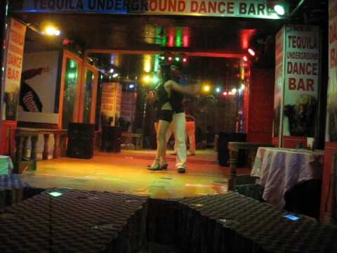 Kathmandu Nepal Dance Bar Stripper bar where prostitutes dance