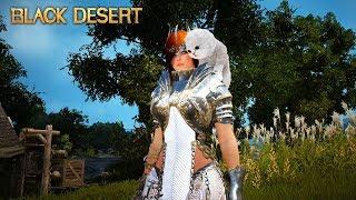 Black Desert SA - Falando Sobre o Game, Lançamento No Brasil!