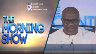 Return Of toll gates and other national issues - Prof Jideofor Adibe