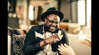 Brian Tyree Henry Interview   A Drink With