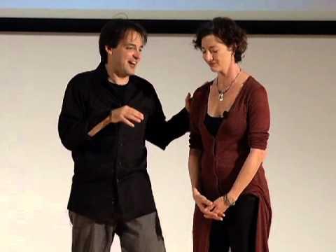 Athenaeum Symposia: Lise Bruneau and Marcus Kyd