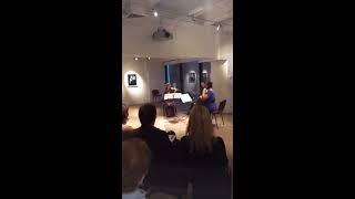 Бах-Моцарт. Прелюдия и фуга К.404А 🎶 А. Цыпель, В. Морговский, Л. Аристова
