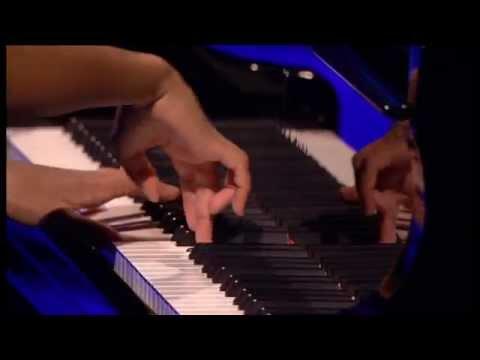 BBC YM 2014 Isata Kanneh-Mason plays Chopin Nocturne in Db Op 27 No 2