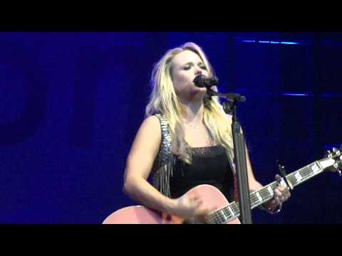 Miranda Lambert - Love Song - Viking Hall Civic Center