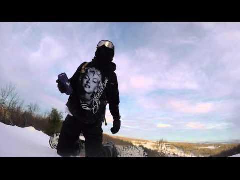 2016 Camden Military Academy Ski Trip