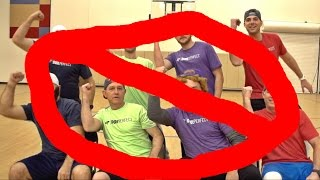 Dude Perfect 3.0 - We Are Better