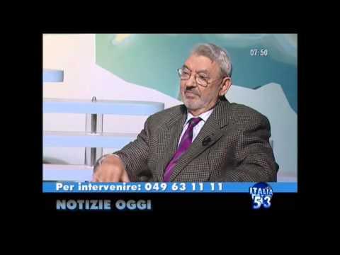 IL PROFESSORE VITO MONACO... UN SANTO