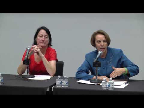 Political Forum: Civic Federation Candidates Forum (2016)