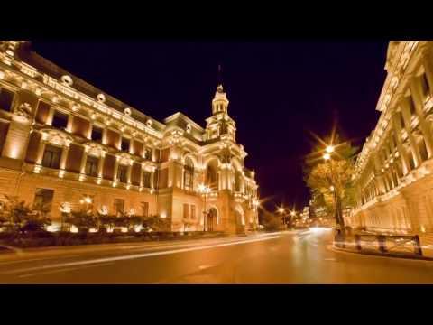Баку – город