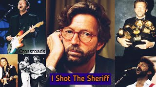 "Eric Clapton - Melodic Soloing ""I Shot the Sheriff"" Kitchen Sessions #1"