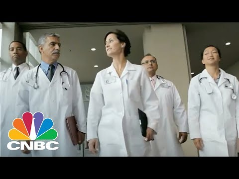 New Government Department Dedicated To Protecting Health Workers That Object Abortion | CNBC