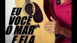 Baixar Luan Santana - Eu, você, o mar e ela - (Cover) Leonardo TorreS