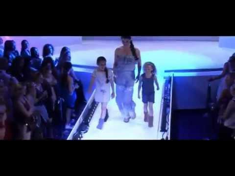 UGG Australia 2011 Fashion show
