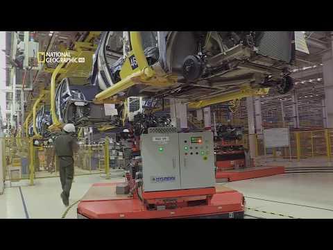 Making of Tata Nano (English)